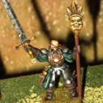 His Lordship Frodensheim -- Empire Arch Lector -- Used In My North Star Army