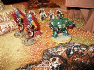 Zoanthropes vs DA Dreadnaught 300x224 About