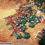 Dark Angels, Tyranids, Warhammer Army,Warhammer Armies,40k Army,40k Armies