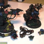 Orks,Warboss,Big Mek,Warhammer Army,Warhammer Armies,40k Army,40k Armies
