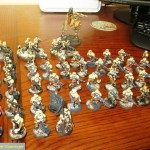 Imperial Guard,Warhammer Army,Warhammer Armies,40k Army,40k Armies