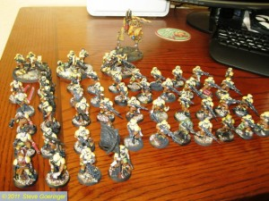 Imperial Guard1 300x225 Warhammer Armies For 40k Tournaments