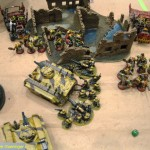 Adepticon,Warhammer Tournament,40k Tournament,Warhammer Army,Warhammer Armies,40k Army,40k Armies